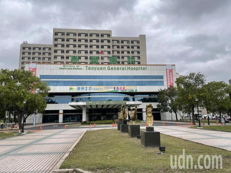 有一名從部桃轉出到南區一家醫院的病患日前身亡。記者張裕珍/攝影