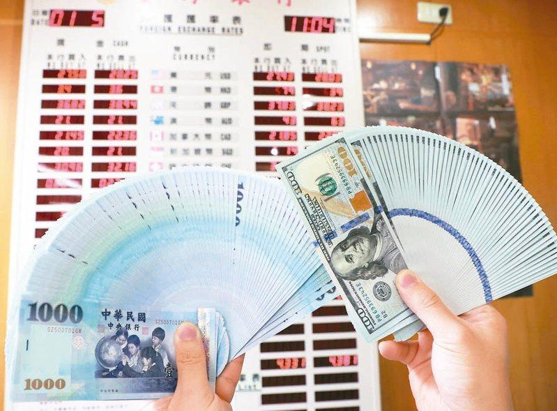 今年1月金融業大發金融債,完成定價發行金額高達114億元。(本報系資料庫)