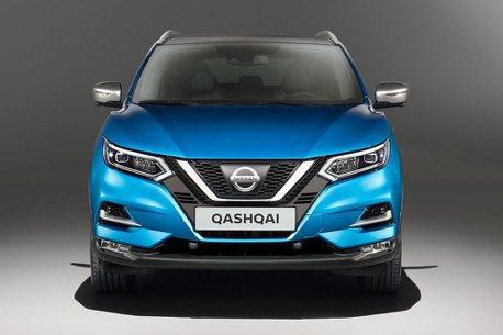 可變壓縮比引擎只用來發電?新世代Nissan Qashqai動力確認