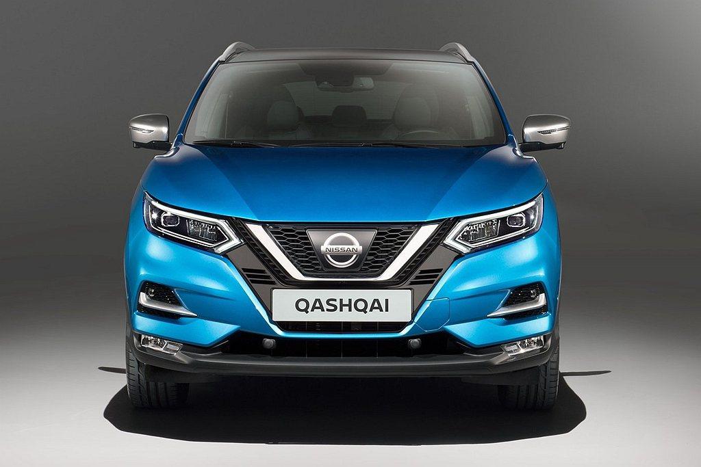 Nissan日前宣布新世代Qashqai動力規格,將導入升級版e-POWER增程...