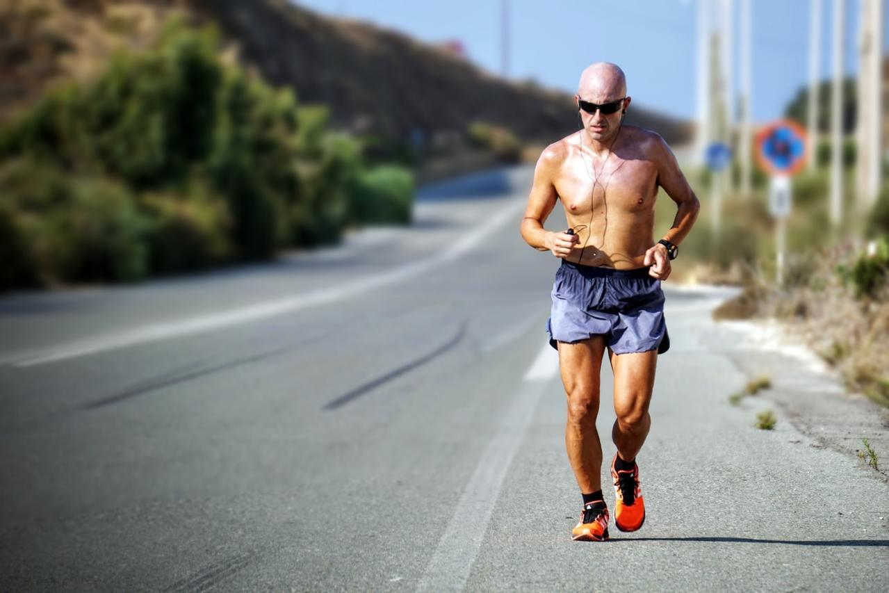 維持肌肉量,對心臟比較好。 圖/unsplash
