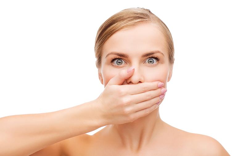 「口臭」真的很惱人,就算是美女,如果有口臭絕對令人退後三步屏住呼吸,型男口臭一樣...