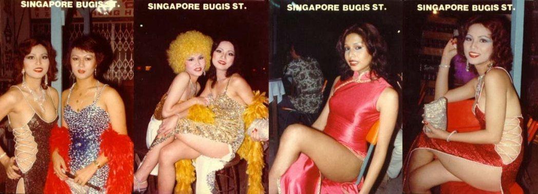 新加坡武吉士街原為跨性別社群活躍之地,但因政府在1985年開始大規模發展,武吉士...