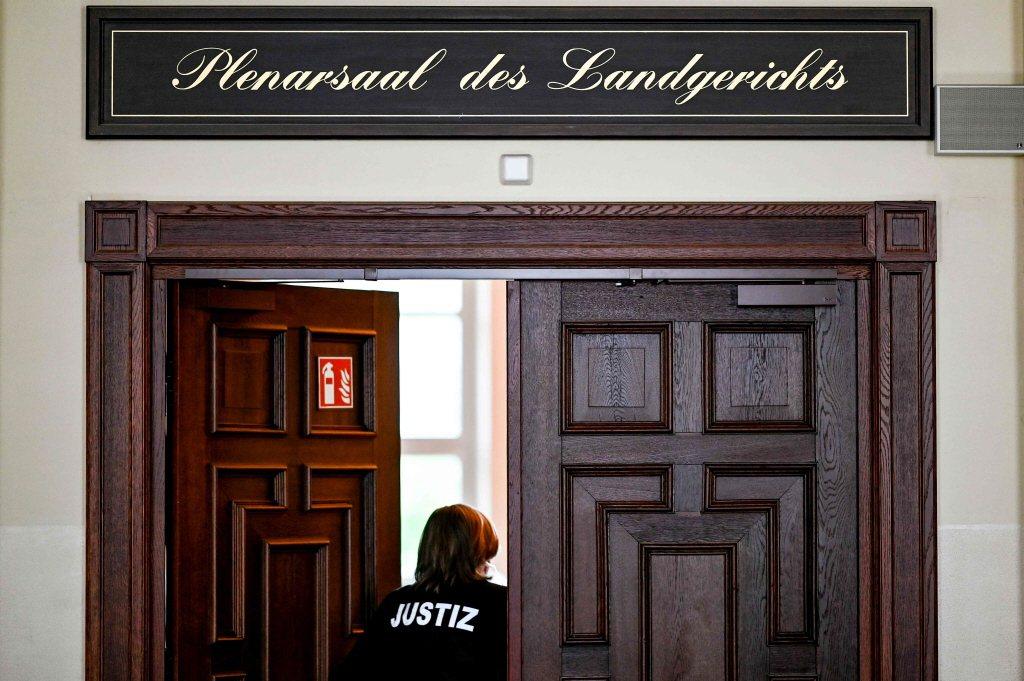 德國法律人對於自我解析「法律人不受人歡迎」的命題,更是不遺餘力,除了寫文討論還出版專書。 圖/法新社