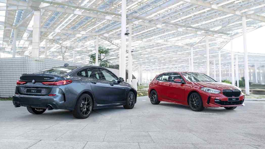 勁悍動力 高調現型- BMW 120i Edition M, 220i Gran...