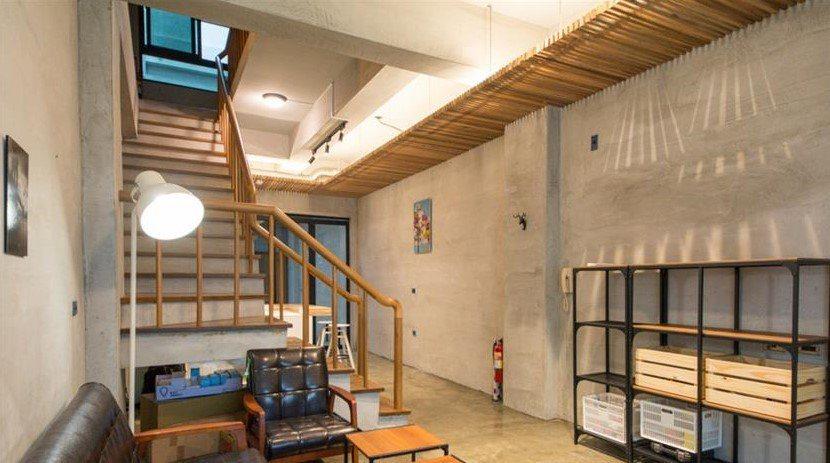 台東市:日寺光旅宿。 Airbnb /提供
