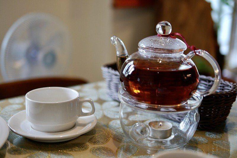 """三峽在地""""碧螺春紅茶"""""""