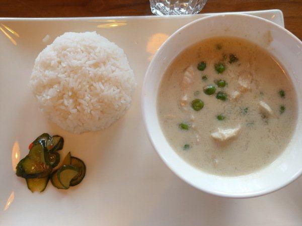 泰國泰式料理套餐