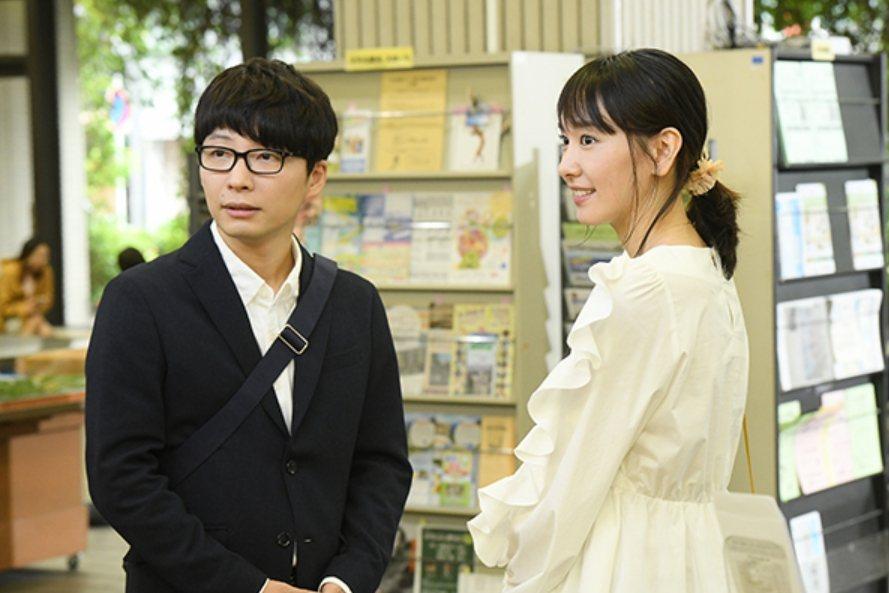 《月薪嬌妻》SP劇照。 圖/TBS