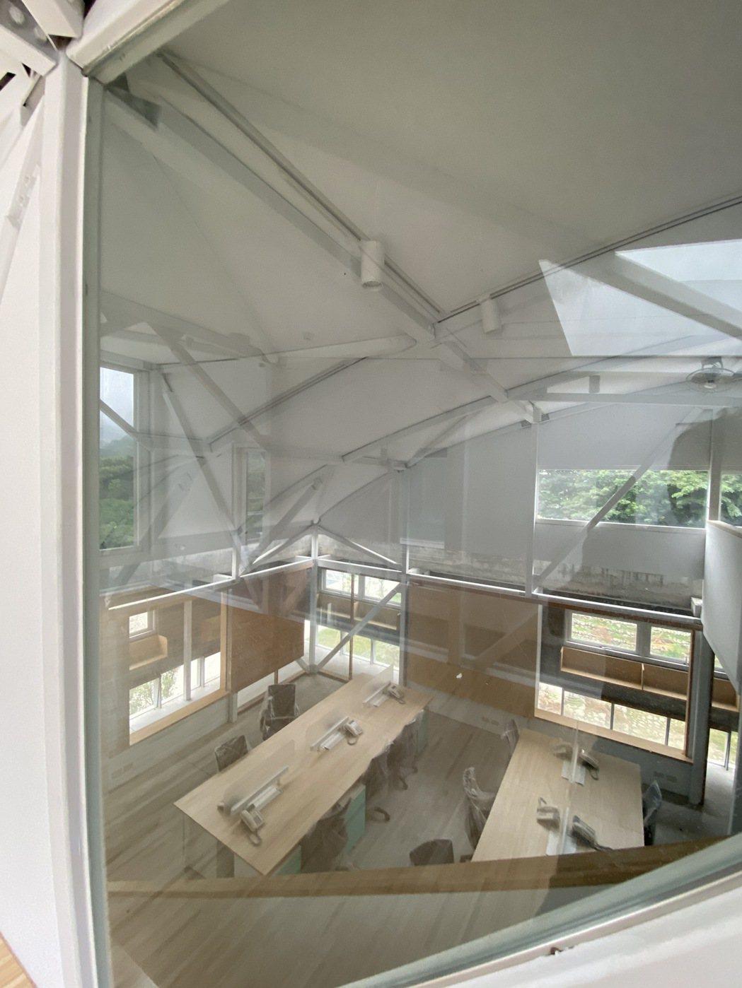 六龜育幼院。圖/邱文傑建築師事務所提供