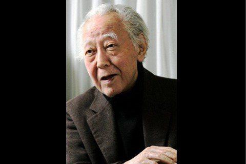 一半日式,一半西洋?日本左派作家加藤周一的「和洋折衷體」