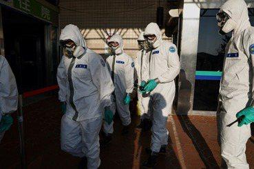 翁銘佑/面對英國南非變種病毒,台灣做好防疫準備了嗎?