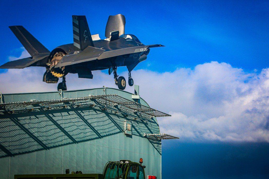 雷根海權戰略能夠成功的重要因素之一是北約與日本的艦隊支援,讓美軍沒有後顧之憂而能...