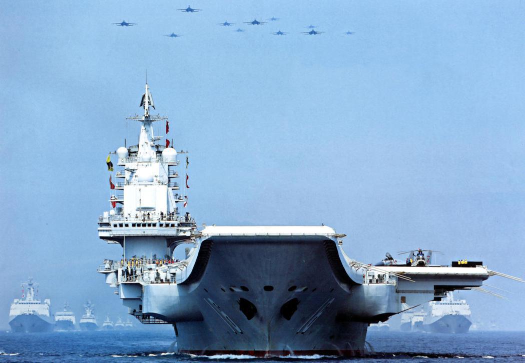 1月11日,美國發表了《2021年領航計畫》闡述海軍該如何落實2020年底發佈的...