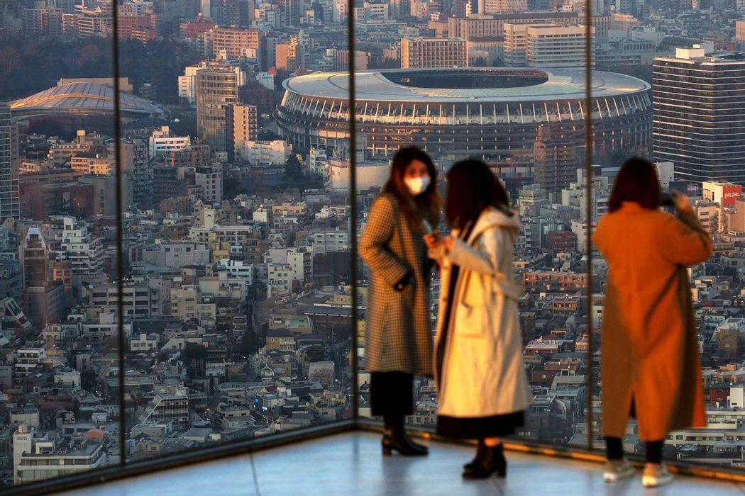 2014年日本成立東京奧組會之後,便由森喜朗坐鎮會長一職,力求東京奧運安穩過關—...