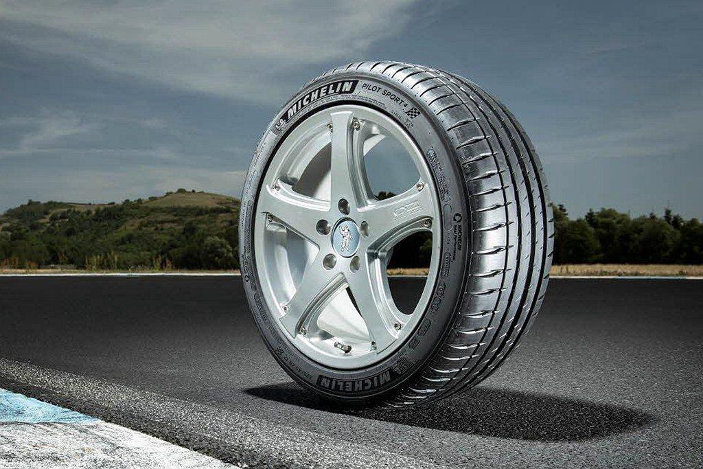 米其林作為Ford Focus OE原廠配胎,也將以品牌贊助身分投入此賽事,不僅...