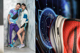 慢跑人請注意!ASICS重現千禧年經典設計、PUMA再創跑鞋革命