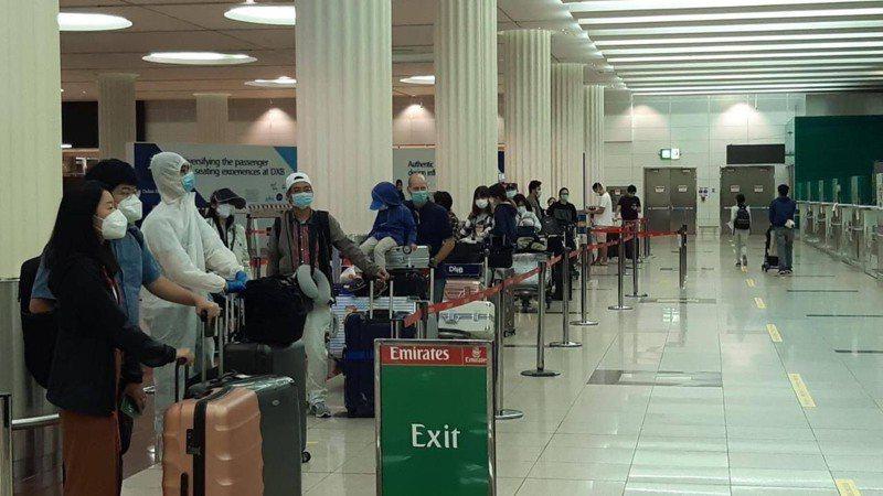 一名巴基斯坦境外生來信求助,雖被台灣的大學錄取,卻因簽證繁雜、行政流程緩慢和今年初突然暫停境外生入境。圖/境外生權益小組提供