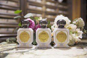 來自法國的浪漫「香水雨」 BULY情人節滿額送似顏繪
