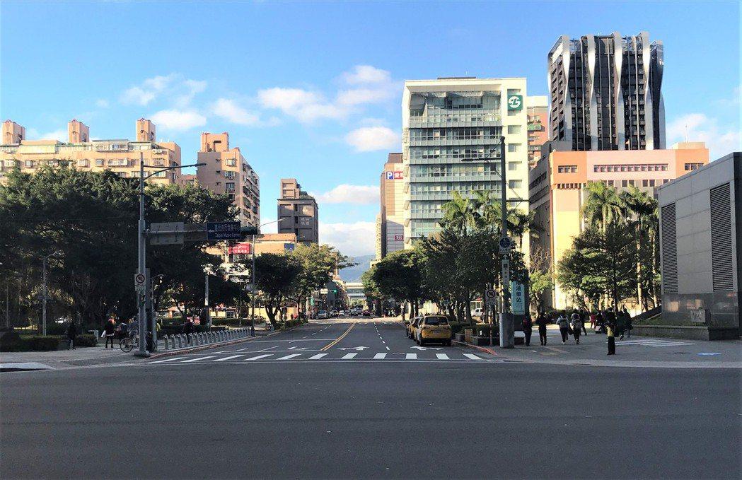 政府打炒房效應發酵,北台灣房市供給量下滑。(本報系資料庫)