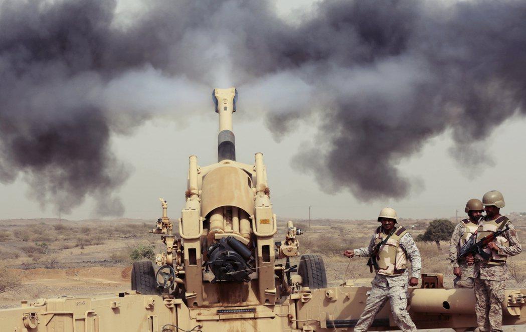 隨著戰局的不斷延長與消耗化,沙烏地軍隊在戰略與戰術上的災難表現,不僅讓美軍大為失...