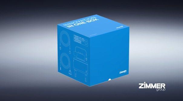 startZ—機械手臂新手入門箱。 極馬亞洲公司/提供