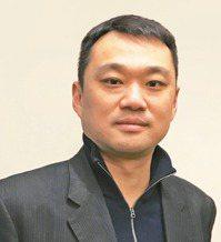 麗寶生醫董事長吳泓泰。(本報系資料庫)