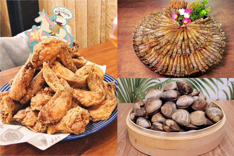 圖/網友Mi Gi授權、鼎盛十里提供、夏部火鍋提供