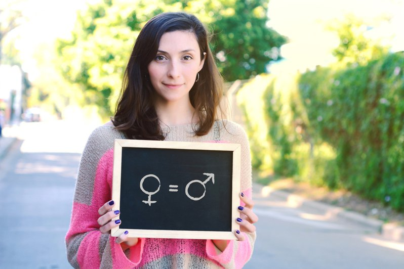 瑞典為打擊不當性互動並增進性別平等,決議加強國小到高中及成人教育中的性別、情感教育。 圖片來源/ingimage