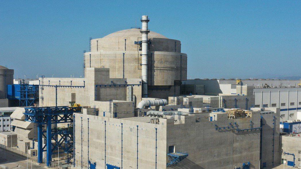 福建省積極布局沿海能源,中核集團「華龍一號」核電機組福建福清核電5號機組投入商業...
