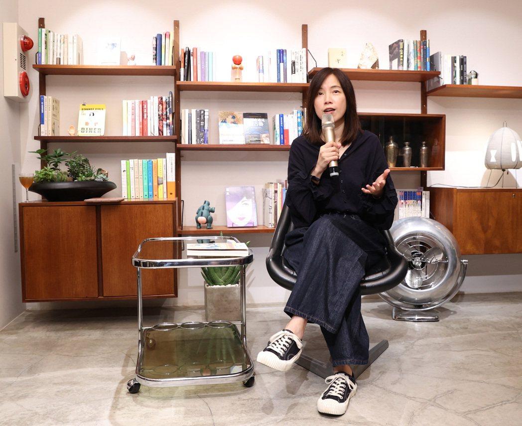獨角獸計畫創辦人李惠貞:喜悅自在是基本條件,無論做不做得到,觀念可以先試著修正,...