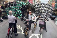 地震警報狂響10幾次! 網友最關心「他」:手機多到開電音趴