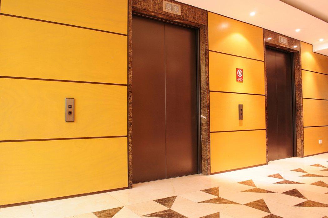 買房多眉角,許多台灣人又對數字「4」有忌諱,因此4樓的房屋通常最難賣。 示意圖,...