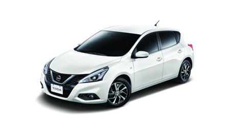 NISSAN TIIDA 21 年式正式上市 全新入手價 65.9萬起