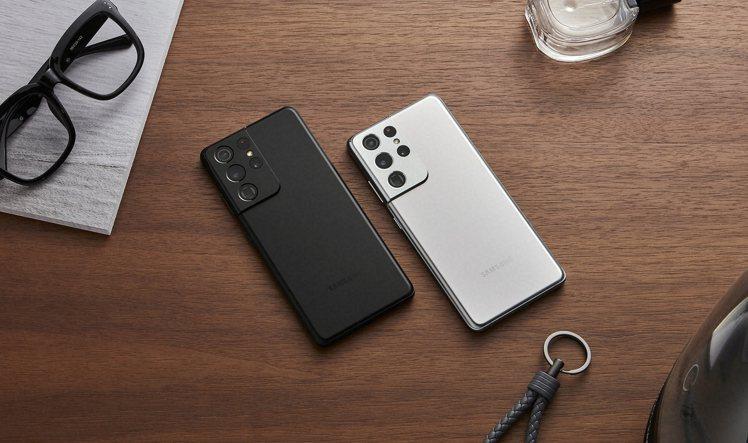 Samsung Galaxy S21 Ultra首次搭載雙鏡光學變焦系統,AI輔...