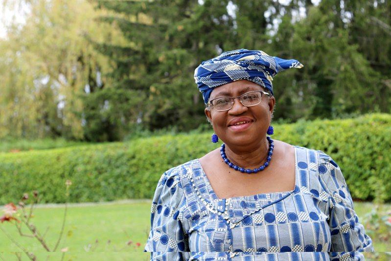 奈及利亞前財長伊維拉可望成為下屆世貿組織祕書長。路透
