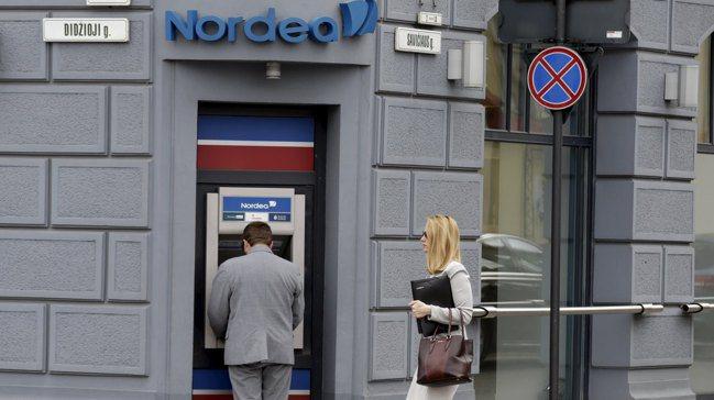 北歐聯合銀行(Nordea)為削減開支,打算把數百個資訊科技(IT)工作遷移到印...