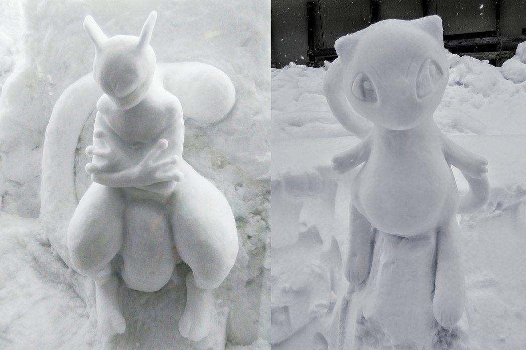 圖源:Twitter雪だるま職人としにゃん(下略)