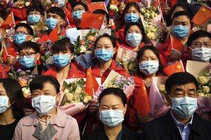 王男栿《In the Same Breath》:疫情一周年,我們將留下怎樣的歷史?