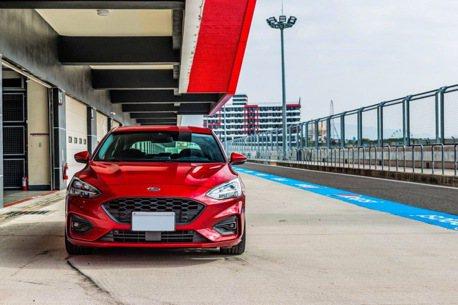 2021 Ford Focus麗寶挑戰賽 高手改裝組正式開放報名