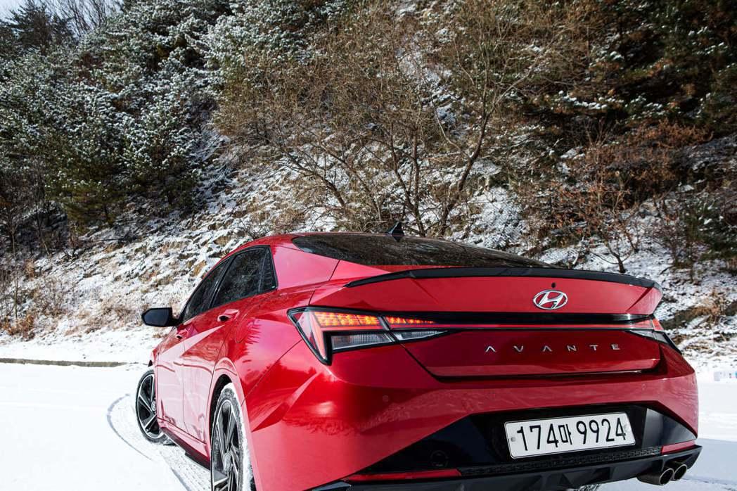 在休旅車與Carnival雙重夾擊下,Hyundai Avante/Elantr...