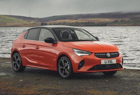 2020年英國最受歡迎車色居然不是黑跟白!那第一名是什麼顏色?