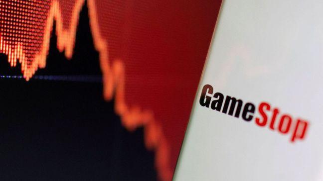美國遊戲零售股GameStop散戶投資人軋空投資大戶震撼華爾街,令人驚覺散戶對股...