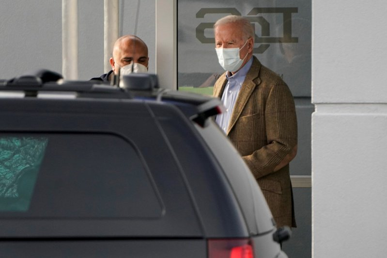 美國總統拜登表示,美國將很難在今年夏季結束前達成群體免疫。 路透社