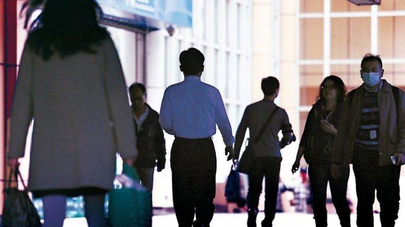 勞動基準法裁處罰鍰共通性原則新規定5月1日上路。聯合報系資料照