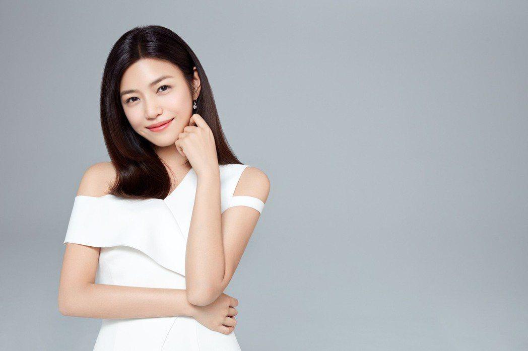 陳妍希最近為了實境節目「乘風破浪的姐姐2」每天至少跳舞4小時。圖/祖與占提供