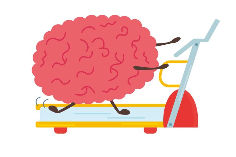阿茲海默症是老年人失智症最常見的病因,因為腦部神經細胞受到破壞,開始出現記憶力衰...