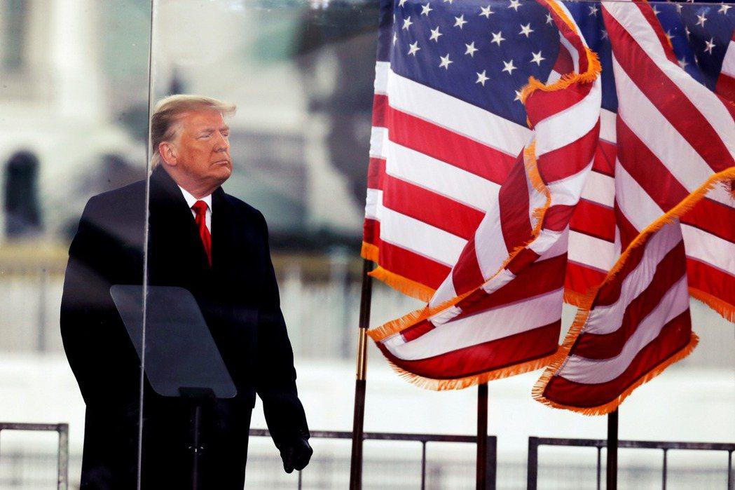 美國參議院即將於2月9日,啟動極度敏感且高度衝突的「前總統彈劾審判」,決定卸任總...