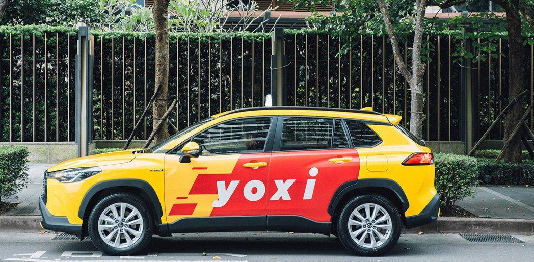 yoxi秉持照顧司機的經營理念,率先各車隊宣布,將全額吸收原由司機支付之銀行信用...