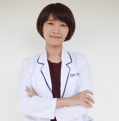 潘沛晴 / 職能治療師、專欄作家。圖/本人提供
